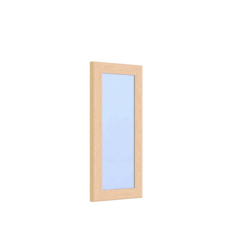 INDI - STRUCT Framed Safety Mirror 4