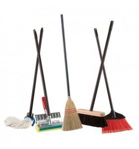 Brushes & Handles